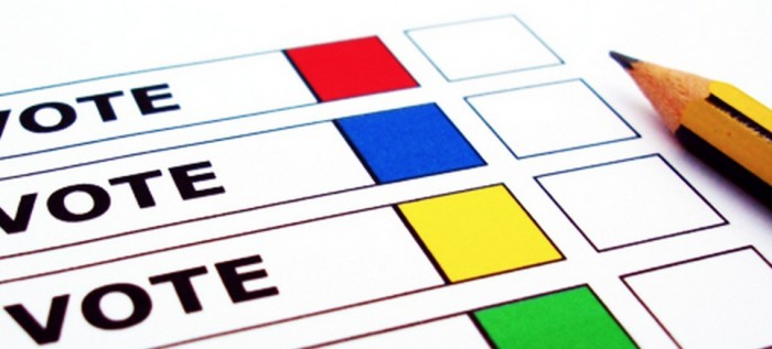 Elections Guide and manual prepared by Table de Quartier Sud