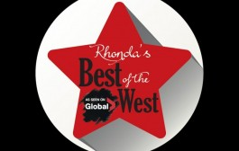 Rhonda's Best Of The West - July 2016