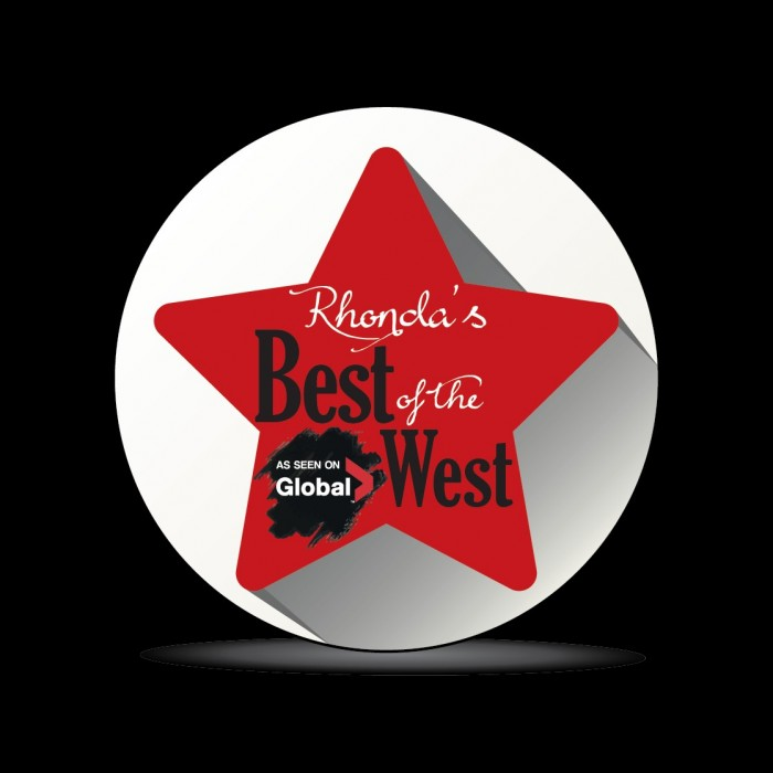 Rhonda's Best of the West- May 2017
