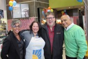 McHappy day celebrates 25 years of giving back to the community