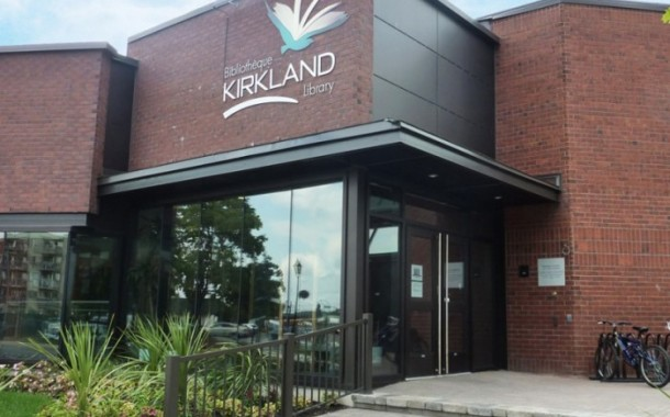The Town of Kirkland Acquires a 2nd Electric Vehicle