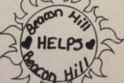 Beacon Hill (Beaconsfield) raises funds for Beacon Hill (Fort McMurray)