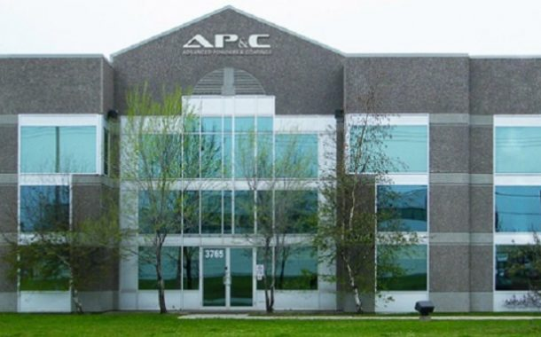 AP&C expands additive manufacturing operations  in Greater Montreal