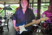 Jimmy James, Montreal's Internationally Acclaimed Blues Guitar Player, Shares Insights Into His Life