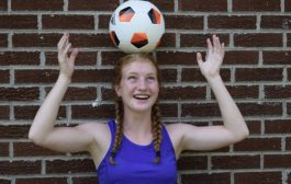 Teen Striving to Raise Awareness for Mental Health with Soccer Tournament