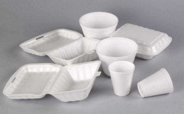 RECYCLING OF POLYSTYRENE  SPECIAL COLLECTION IN D.D.O