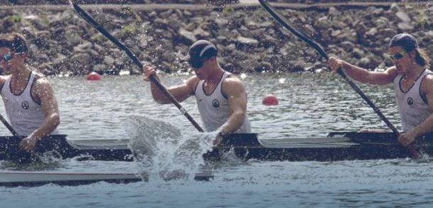 47 POINTE-CLAIRE ATHLETES WILL PARTICIPATE IN CANADIAN CANOE CHAMPIONSHIPS