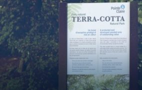 POINTE-CLAIRE CONTINUES TO DEVELOP TERRA-COTTA PARK