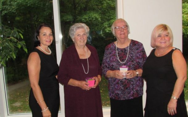 West Island Assistance Fund celebrates 50 years of community service