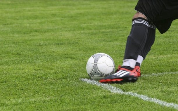 A new synthetic field for Pierrefonds-Roxboro soccer players