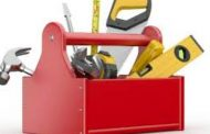 Essentials of a first Toolbox