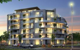 Condo project on Alexis Nihon opening in style September 28