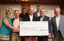 West Island Cancer Wellness Centre's revival of Golf Tournament comes out strong with an amount raised of $180,000