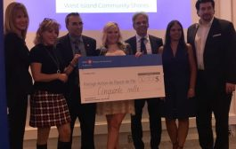 The 4th annual BMO Thanksgiving Dinner raises $50,00 for West Island Community Shares