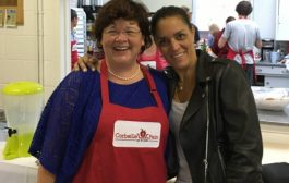 Empty Bowls a great success in Pointe Claire