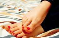 A Pedicure for all Seasons