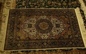 Fair Trade Rugs:  Creating a More Just World