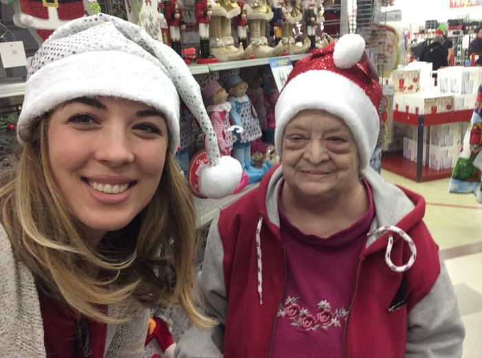 Christmas Message from West Island Citizen Advocacy