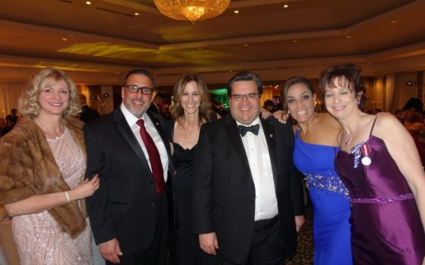 West Island Palliative Care Residence raises $545,000 at 18th Annual Valentine's Ball