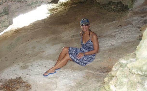 The Hole in Turks and Caicos
