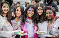 Holi Hai Celebration Back in Vaudreuil-Dorion!