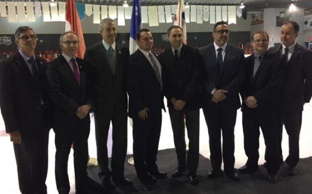 Investing in Infrastructure: Federal Funding for the Complexe Sportif St-Raphael