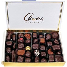 Serious Zero Self-Control,Andree Chocolats,Parc Avenue, Chocolate, Rations, West island Blog, News, West Island News, Rhonda Massad, Suzanne Reisler Litwin