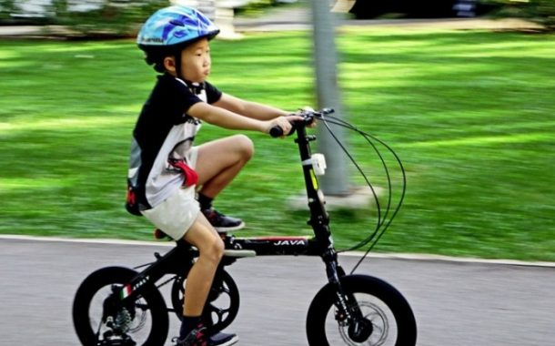 Pedalheads® is offering KIDS a learn to bike summer camp