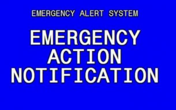 Emergency Broadcast test to take place today across Quebec March 15