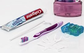 Choosing the Right Toothbrush & Toothpaste