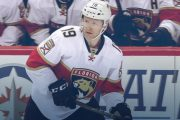 Come Meet Micheal Matheson of the Florida Panthers