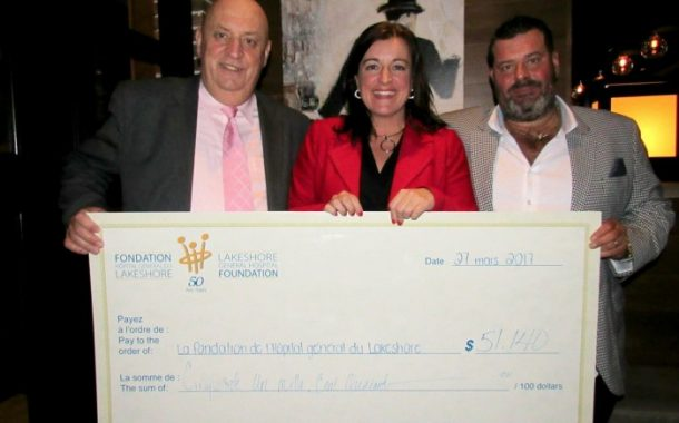Baton Rouge joins forces with the community to raise $52,000 for LGH
