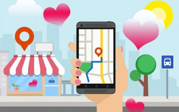 Google Business Pages - A New Kind of Love Affair