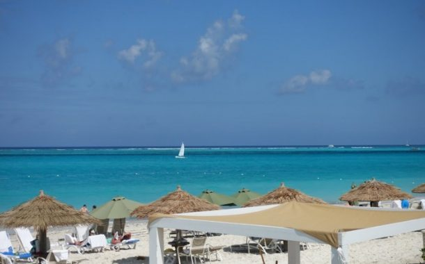 Turks and Caicos, there is more to than just the beach