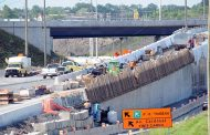 Dorval overpass to be completed Fall 2017 - Transport Quebec