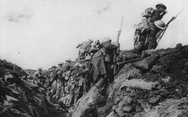 Message from Queen Elizabeth on the 100th anniversary of the Battle of Vimy Ridge
