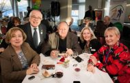 AMCAL Family Services fundraising event raises over 19,500$