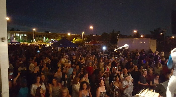 The West Island Blues Festival celebrates its 14th anniversary
