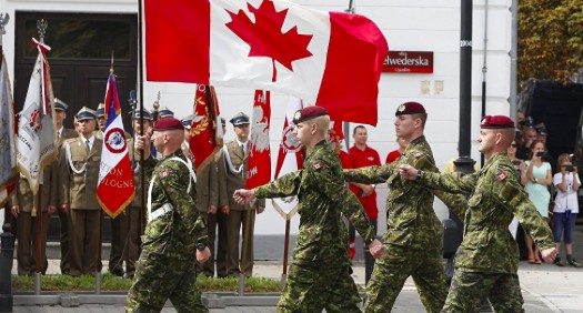 Government of Canada to Provide Tax Exemption to Deployed Canadian Armed Forces Personnel