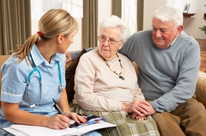 Helping Seniors and their families to find a Retirement Home in the West-Island