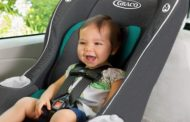 Graco car seat recalls My Ride 65