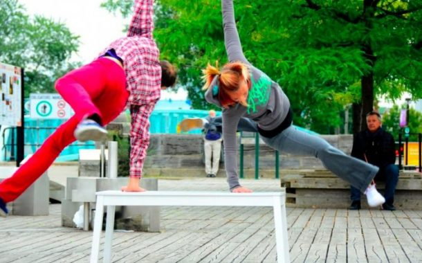 Dorval Unveils Its Summer Programming at Pine Beach Park