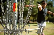 City of Dorval inaugurates first disc golf course