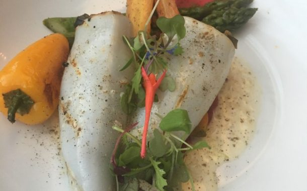 June is for Jazz and Seafood at the Bijou in Dorval