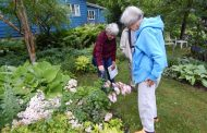 West Island Citizen Advocacy's 24th Annual Garden Tour: The Tradition Continues