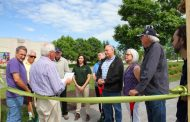 Kirkland inaugurates new Fruit Alley