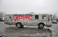 L'Anonyme's mobile unit raising awareness in the West Island