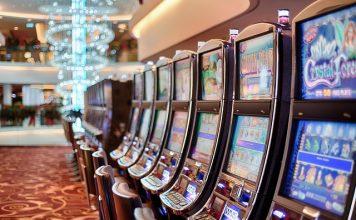 Slot Machine Pixabay