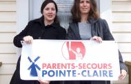 Pointe-Claire Block Parent Launch Party