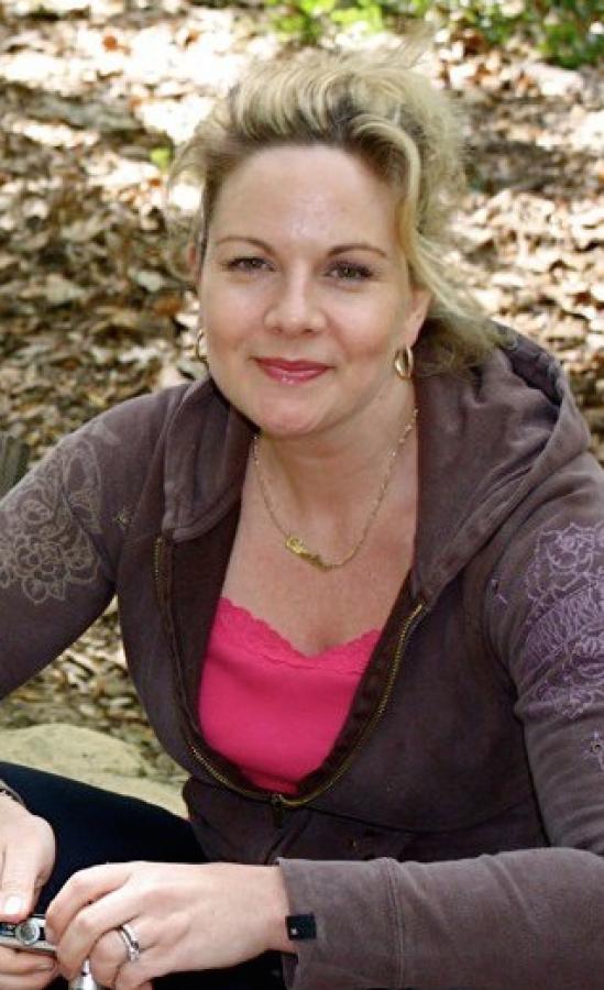 Caroline Joyner